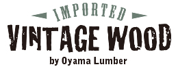 Vintage wood : Oyama Lumber Corporation